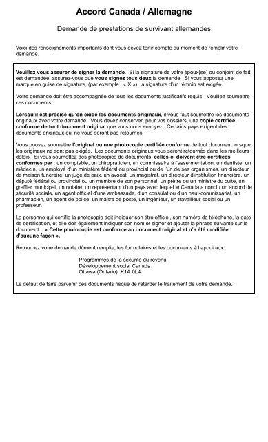 PDF, dc2f pdf, 790 ko, imprimé sur 22 pages - Service Canada