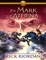 03. The Mark of Athena