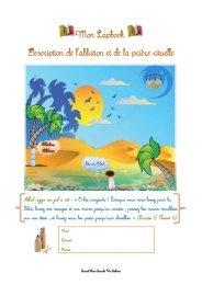Les ablutions et la prière expliqués aux enfants - Lasagesse.net