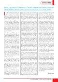 Les Congolais ont voté! Et après ? - Caritas Goma - Page 5