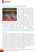 Les Congolais ont voté! Et après ? - Caritas Goma - Page 6