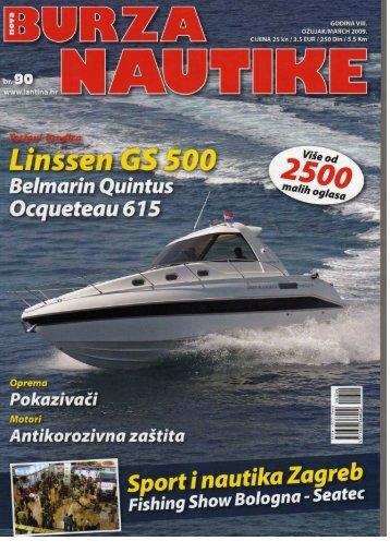 """Burza nautike"". PDF dokument, 3,78 mb. - Belmarin brodovi"