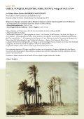 GRÈCE, TURQUIE, PALESTINE, SYRIE, ÉGYPTE, voyage de 1852 ... - Page 2