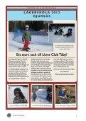 Lions Club Täby - Lions Täby - Page 2
