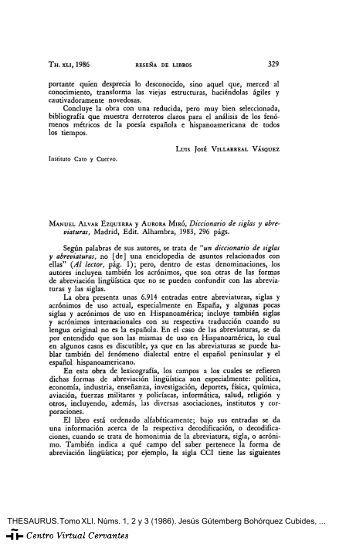 siglas diccionario repertorio de siglas acr 195 179 nimos