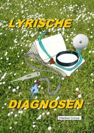 Lyrische Diagnosen