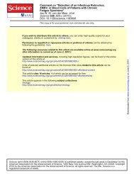 24 Van der Meer Comment Science 2010