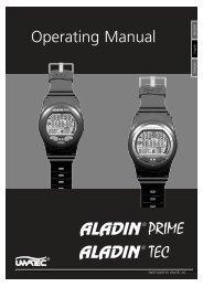 Eg-Aladin PRIME TEC I+II