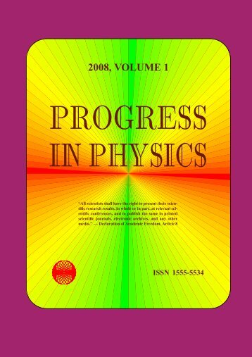 2008, VOLUME 1 - The World of Mathematical Equations