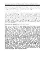 Thema 52: Zwei Weinbergsgleichnisse Jesu – die Arbeit im Reich ...