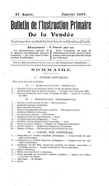 special for shoe delicate colors 50% price Bulletin de l'illstratioll Primaire - Archives de Vendée