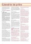 Appel national 2006 - Campus pour Christ - Page 3