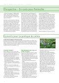 Appel national 2006 - Campus pour Christ - Page 7