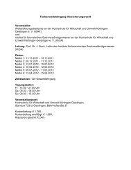 Fachanwaltslehrgang Versicherungsrecht - Deutsches ...