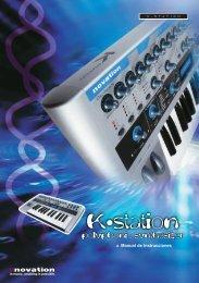 K-station - Novation