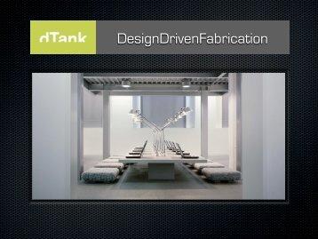 Project - dTank