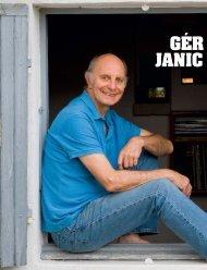 la lecture - Gérard Janichon - Damien