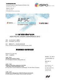 2013 APSC_Agenda_engl - Ispo
