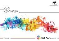 Ispo CD-Manual