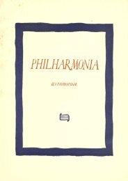 PHILHARMOMA - Biblioteca Digital de les Illes Balears