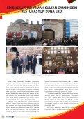 Süleymaniye ve Edirnekapı Mihrimah Sultan Cami'lerinin Açılışları - Page 3