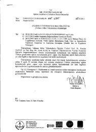 MEB Çalışma Uygulama İzni - İstanbul İl Milli Eğitim Müdürlüğü