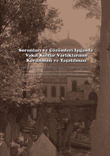 İbrahim Özekinci - İSTANBUL (1. Bölge) - Vakıflar Genel Müdürlüğü