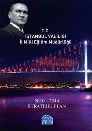 Planı İndirmek İçin Tıklayınız - İstanbul İl Milli Eğitim Müdürlüğü ...