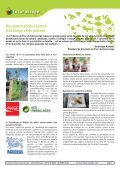 Dossier de presse - La restauration au Futuroscope - Page 7
