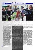 numer 21 - Komenda Wojewódzka Policji w Olsztynie - Page 4