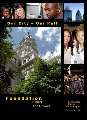 Our Path - Community College of Philadelphia