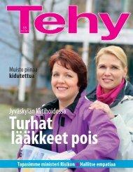 Lataa PDF - Tehy