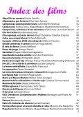 FRANCE AMERIQUE LATINE - FAL33.org France Amérique Latine ... - Page 5