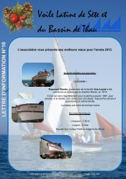 news voile latine(10-2)