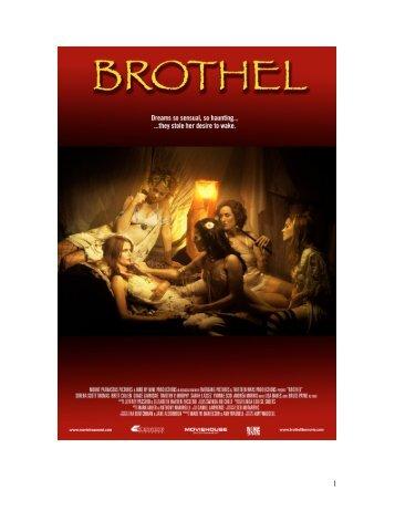 Brothel Press Kit (.pdf version)