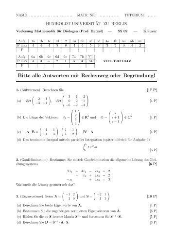 Klausur SoSe 02 (pdf)