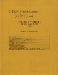 'VOLUME 1, NUMBER 6 APRIL-MAY-JUNE