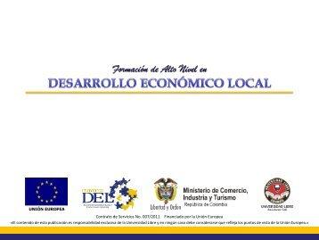 Plantilla Formalización Empresarial... - Universidad Libre