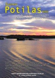 3 - Suomen Potilasliiton