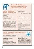 3 - Suomen Potilasliiton - Page 2