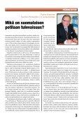 3 - Suomen Potilasliiton - Page 3