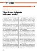 3 - Suomen Potilasliiton - Page 4