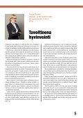 3 - Suomen Potilasliiton - Page 5