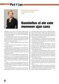 3 - Suomen Potilasliiton - Page 6