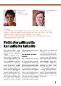3 - Suomen Potilasliiton - Page 7