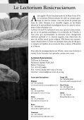 Septembre - Rose-Croix dor - Rose Croix d'Or - Page 3