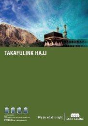 Haji - MAA