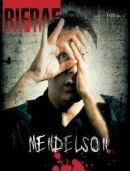 Pour télécharger le magazine en PDF - Mendelson - Free