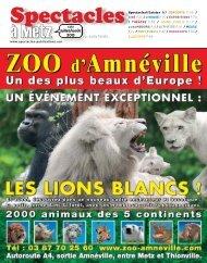 METZ ................... n°252 - Spectacles Publications