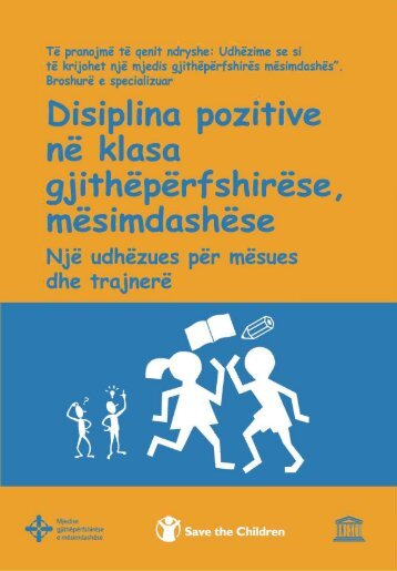 01gjithperfsh kop1.pmd - Save The Children : Albania